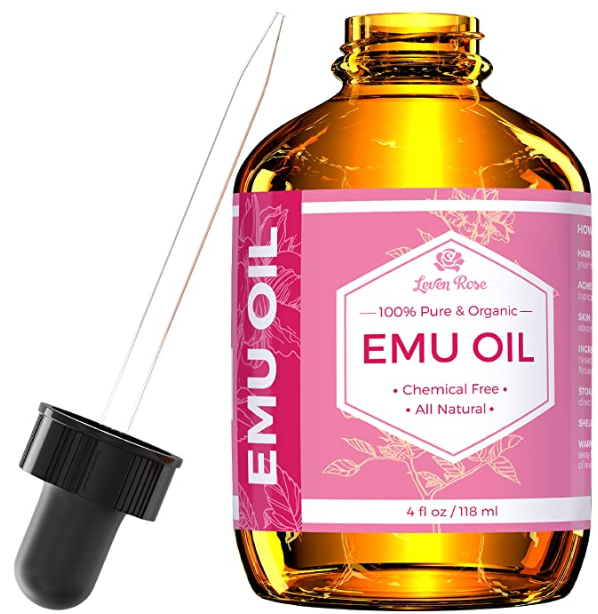 Emu Oil Hair Loss Reviews - Recommended Products? - Jack's ...